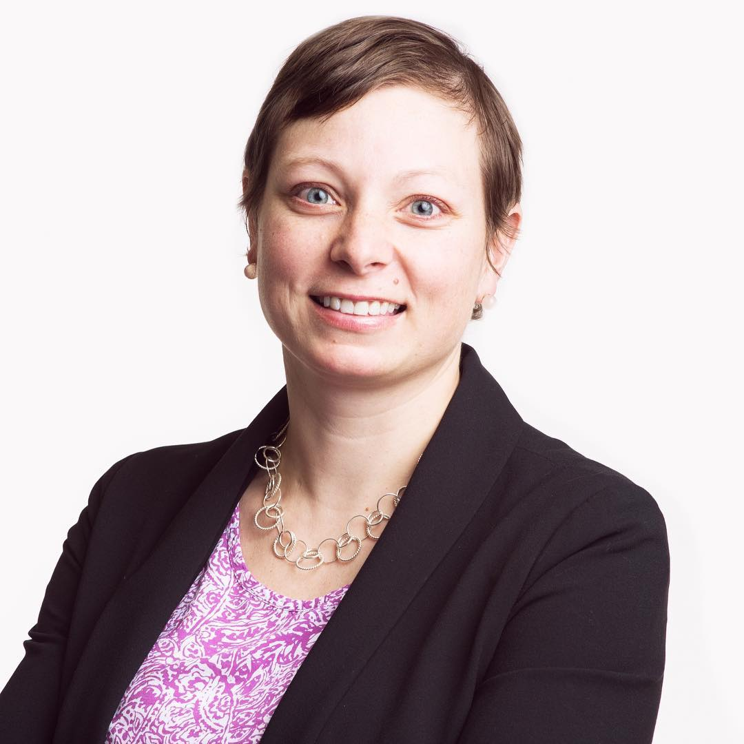 New pictures for the website! Adrienne Mundorf MPH. Senior program director.