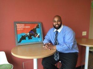 Joe Black, Cleveland Central Promise Neighborhood