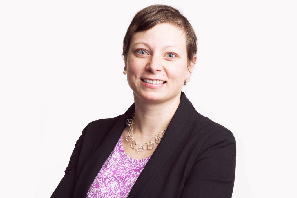 Adrienne Mundorf