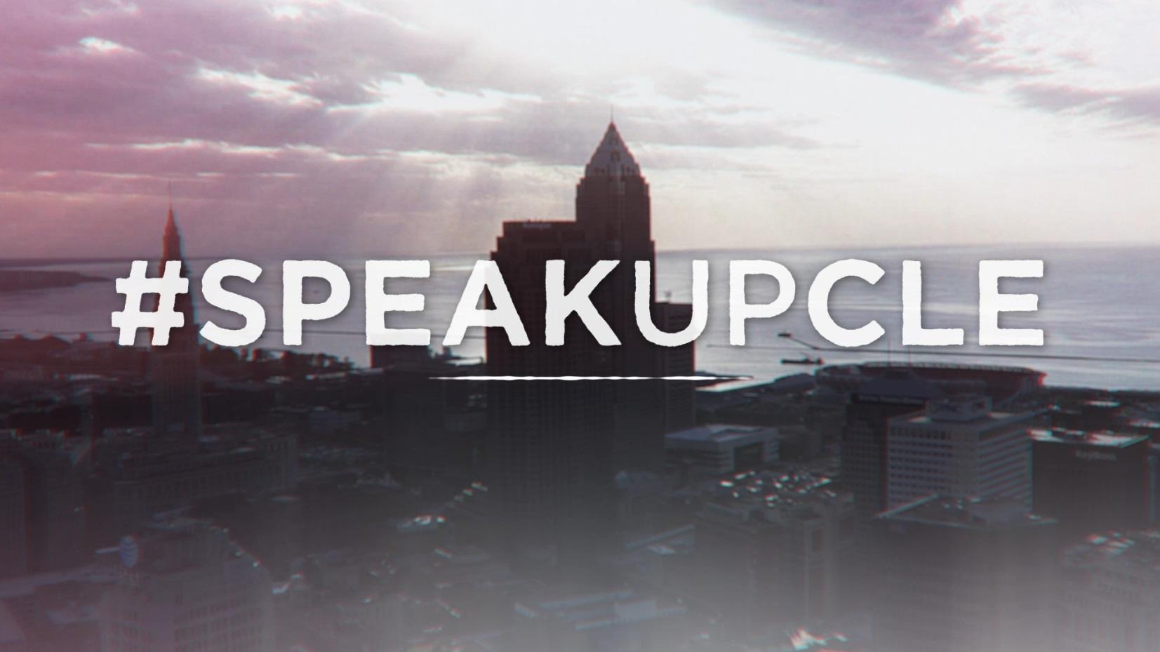 speakupCLE jpg