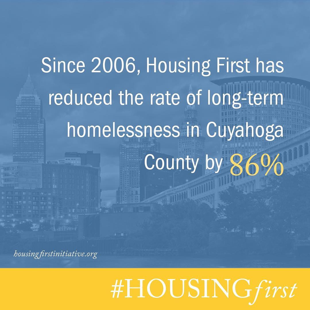 ICYMI: The editorial board of The Plain Dealer cheered #HousingFirst in its annual roundup of top stories for 2017.